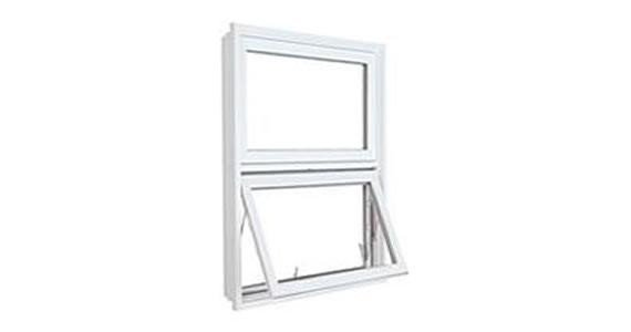Yanish Custom Exteriors - Awning Windows