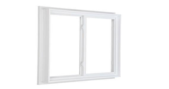 Yanish Custom Exteriors - Sliding Windows
